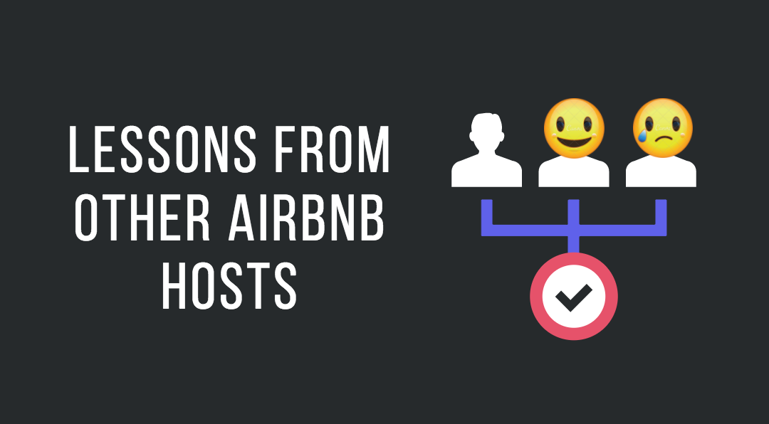 7 Lessons From Long-Awaited Airbnb Meetups (That Aren't SEO Related!)