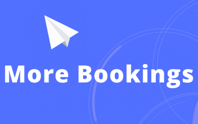 How To Get More Airbnb Bookings (4 Growth Drivers!)